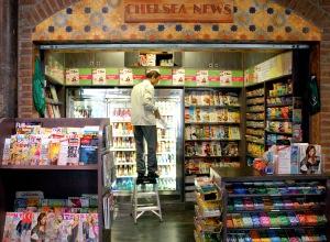 Chelsea News, Chelsea Market