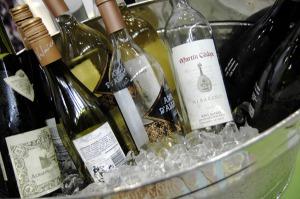 Rias Baixas wine from Spain