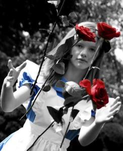"""""""Alice"""""""