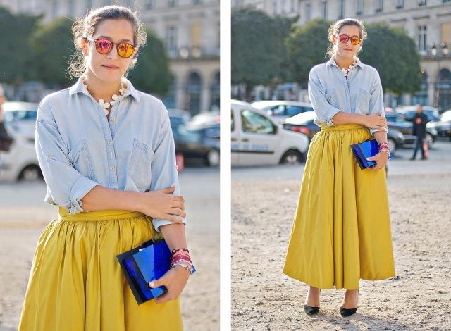 Full-Skirt-Louis-Vuitton-SS14-KEN0036