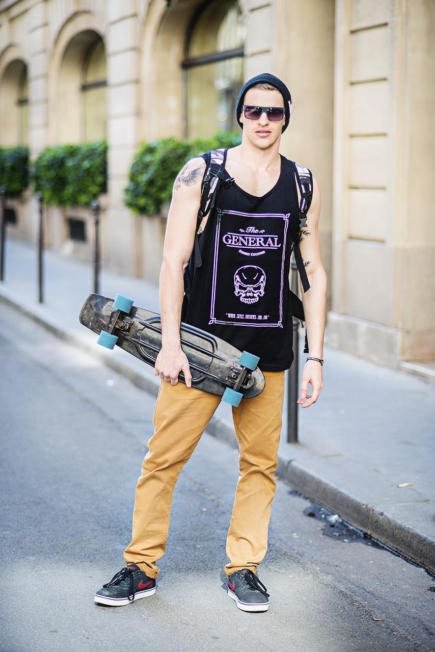 Skater Boy Rue D Alger Brandie Raasch Photography